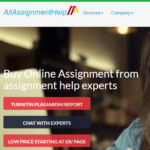 All Assignment Help UK