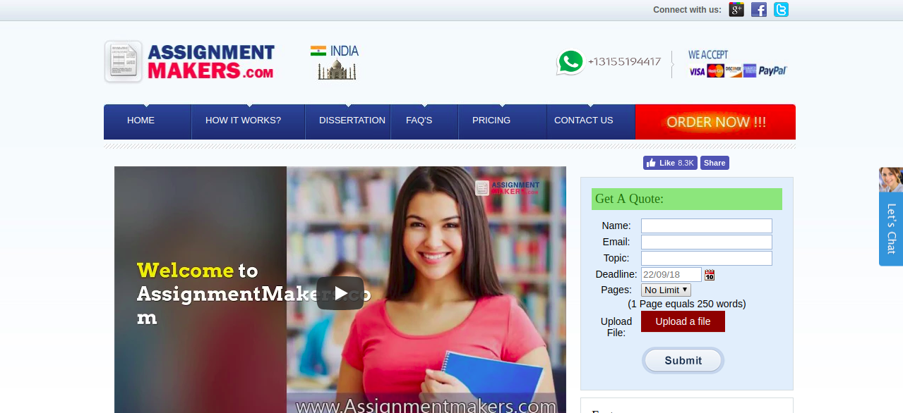 Review: All Assignment Help